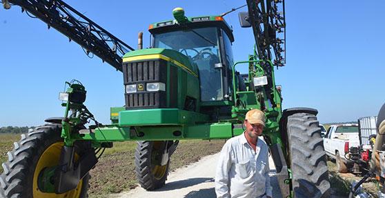 Crop Management Education